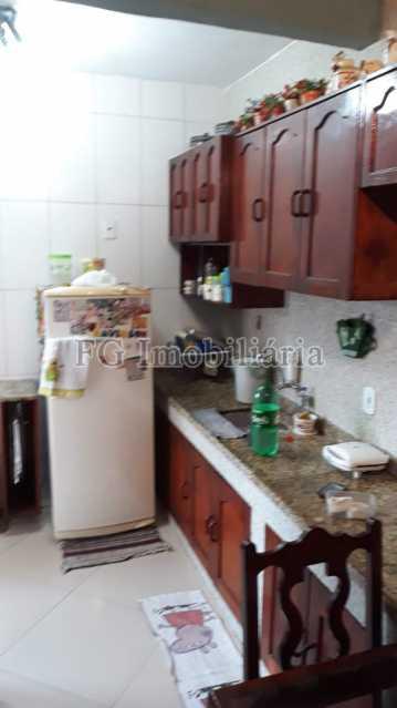 20 - EXCELENTE CASA EM RAMOS - CACA30030 - 21