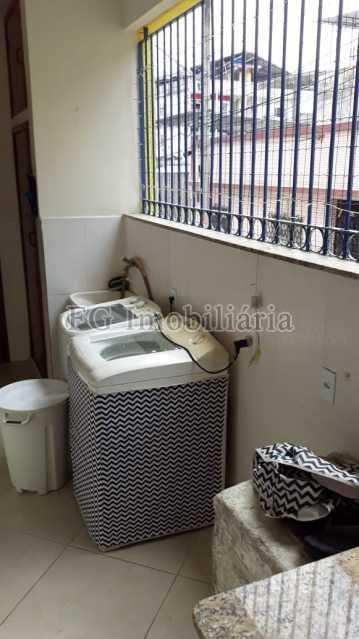 22 - EXCELENTE CASA EM RAMOS - CACA30030 - 23