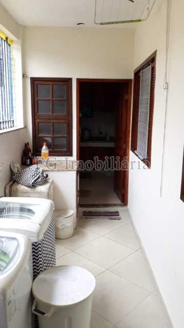 23 - EXCELENTE CASA EM RAMOS - CACA30030 - 24