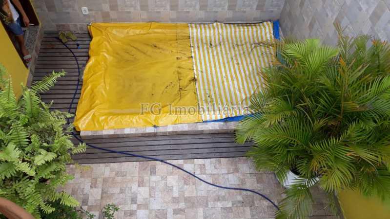 26 - EXCELENTE CASA EM RAMOS - CACA30030 - 27