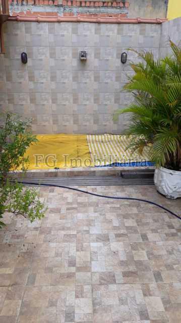 27 - EXCELENTE CASA EM RAMOS - CACA30030 - 28