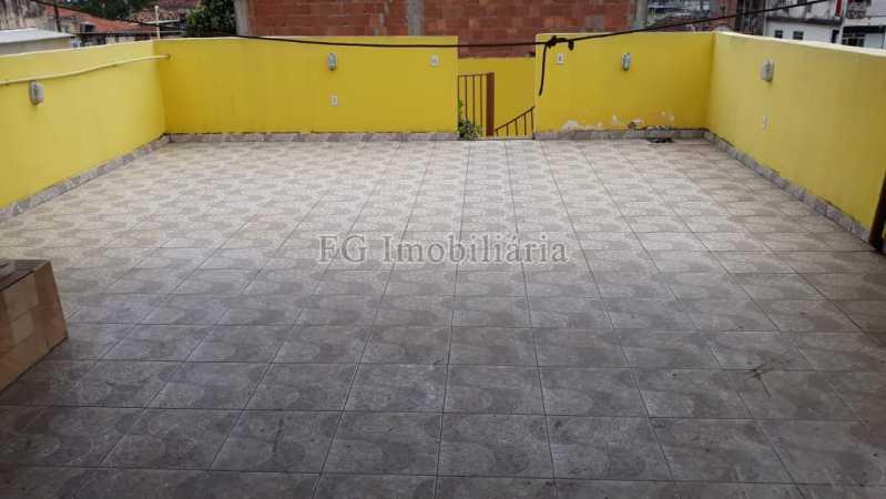 28 - EXCELENTE CASA EM RAMOS - CACA30030 - 29