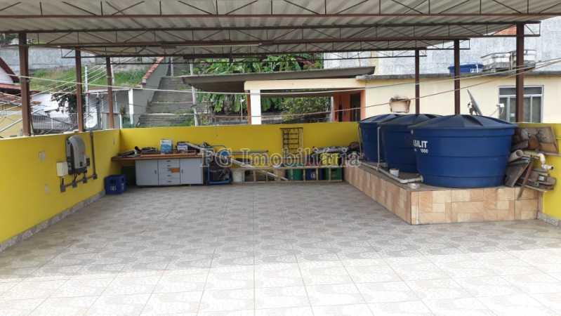 29 - EXCELENTE CASA EM RAMOS - CACA30030 - 30