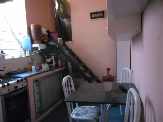 FOTO3 - Casa em Condomínio à venda Rua São Luiz Gonzaga,São Cristóvão, Rio de Janeiro - R$ 329.000 - CACN20005 - 4