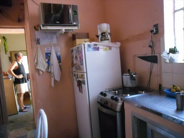 FOTO6 - Casa em Condomínio à venda Rua São Luiz Gonzaga,São Cristóvão, Rio de Janeiro - R$ 329.000 - CACN20005 - 7