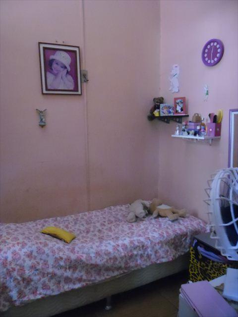 FOTO14 - Casa em Condomínio à venda Rua São Luiz Gonzaga,São Cristóvão, Rio de Janeiro - R$ 329.000 - CACN20005 - 15