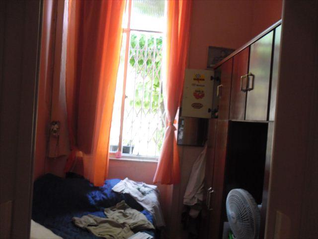 FOTO16 - Casa em Condomínio à venda Rua São Luiz Gonzaga,São Cristóvão, Rio de Janeiro - R$ 329.000 - CACN20005 - 17