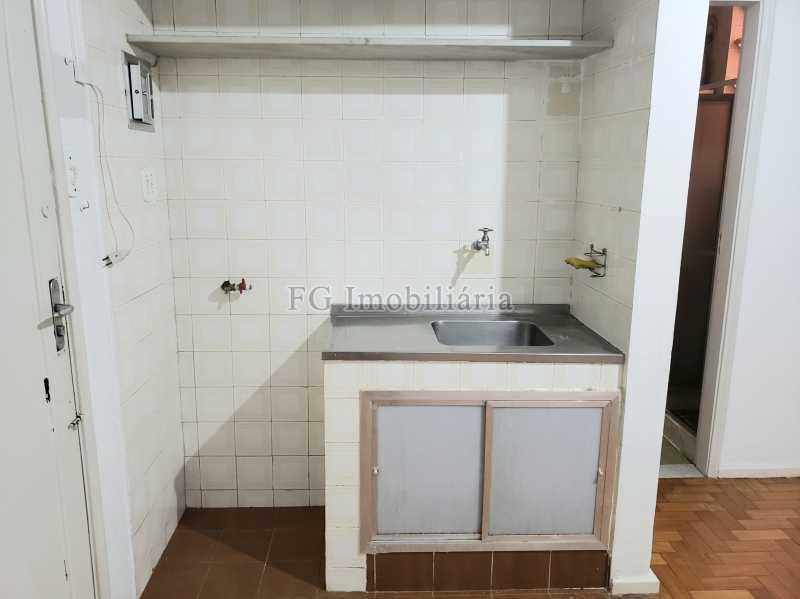 14 - EXCELENTE CONJUGADO NO FLAMENGO - CAKI10028 - 15