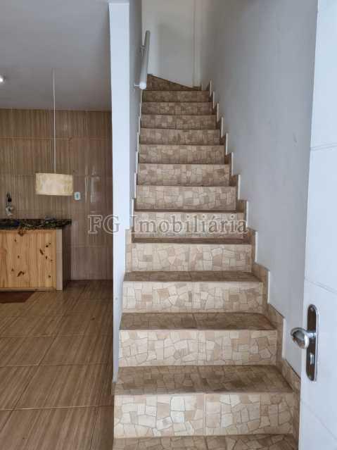 3 - Casa de Vila 1 quarto para alugar Maria da Graça, NORTE,Rio de Janeiro - R$ 850 - CACV10007 - 4