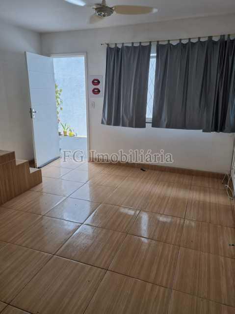 4 - Casa de Vila 1 quarto para alugar Maria da Graça, NORTE,Rio de Janeiro - R$ 850 - CACV10007 - 5