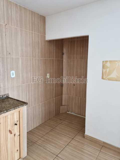 6 - Casa de Vila 1 quarto para alugar Maria da Graça, NORTE,Rio de Janeiro - R$ 850 - CACV10007 - 7