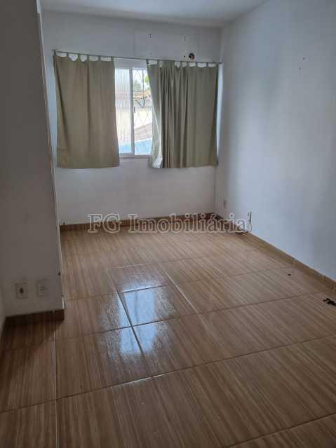 8 - Casa de Vila 1 quarto para alugar Maria da Graça, NORTE,Rio de Janeiro - R$ 850 - CACV10007 - 9