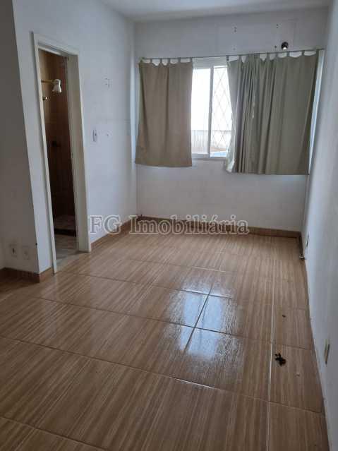 9 - Casa de Vila 1 quarto para alugar Maria da Graça, NORTE,Rio de Janeiro - R$ 850 - CACV10007 - 10