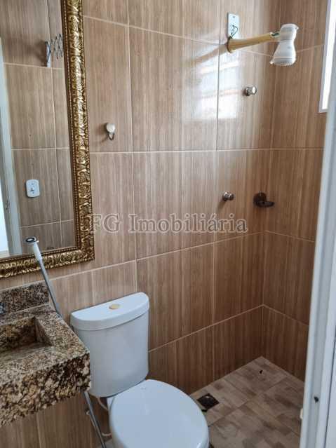12 - Casa de Vila 1 quarto para alugar Maria da Graça, NORTE,Rio de Janeiro - R$ 850 - CACV10007 - 13