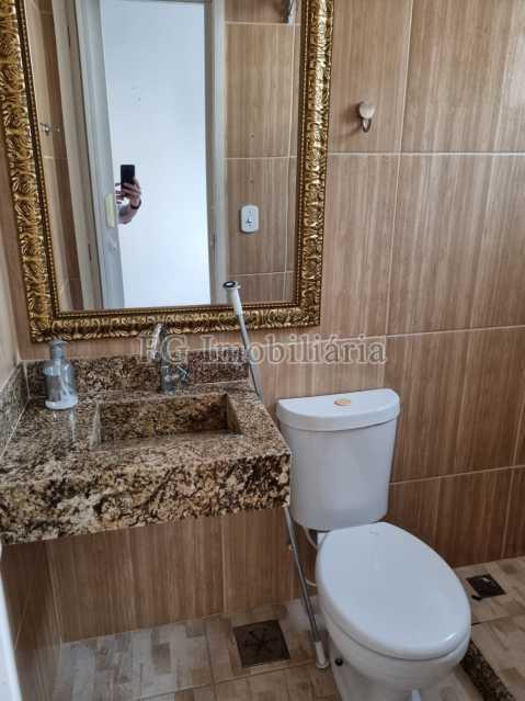 14 - Casa de Vila 1 quarto para alugar Maria da Graça, NORTE,Rio de Janeiro - R$ 850 - CACV10007 - 15