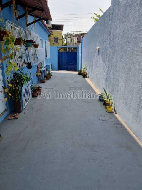 15 - Casa de Vila 1 quarto para alugar Maria da Graça, NORTE,Rio de Janeiro - R$ 850 - CACV10007 - 16