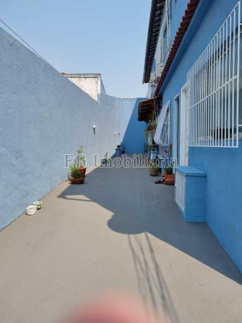 16 - Casa de Vila 1 quarto para alugar Maria da Graça, NORTE,Rio de Janeiro - R$ 850 - CACV10007 - 17