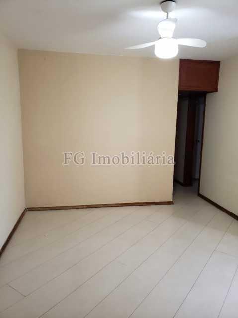 01. - Apartamento para alugar Rua Padre Ildefonso Penalba,Méier, NORTE,Rio de Janeiro - R$ 1.100 - CAAP20407 - 1