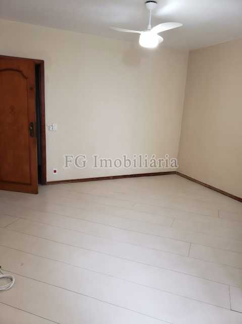 02. - Apartamento para alugar Rua Padre Ildefonso Penalba,Méier, NORTE,Rio de Janeiro - R$ 1.100 - CAAP20407 - 3