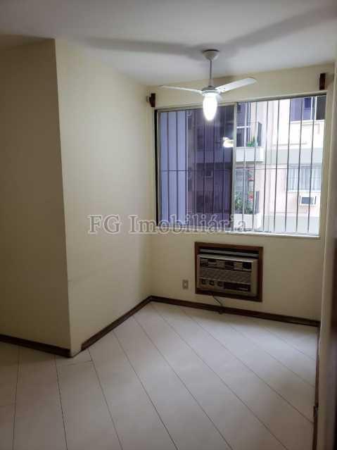 03. - Apartamento para alugar Rua Padre Ildefonso Penalba,Méier, NORTE,Rio de Janeiro - R$ 1.100 - CAAP20407 - 4