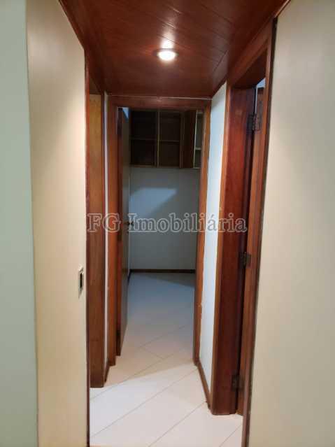 04. - Apartamento para alugar Rua Padre Ildefonso Penalba,Méier, NORTE,Rio de Janeiro - R$ 1.100 - CAAP20407 - 5