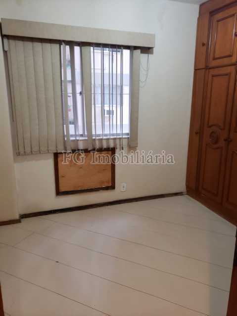 06. - Apartamento para alugar Rua Padre Ildefonso Penalba,Méier, NORTE,Rio de Janeiro - R$ 1.100 - CAAP20407 - 7