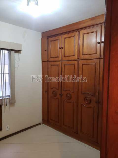 05. - Apartamento para alugar Rua Padre Ildefonso Penalba,Méier, NORTE,Rio de Janeiro - R$ 1.100 - CAAP20407 - 13