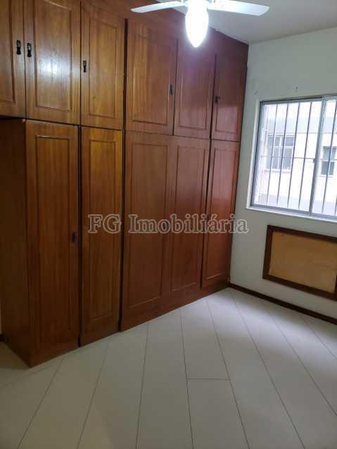 07.. - Apartamento para alugar Rua Padre Ildefonso Penalba,Méier, NORTE,Rio de Janeiro - R$ 1.100 - CAAP20407 - 15