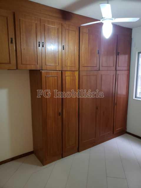 08. - Apartamento para alugar Rua Padre Ildefonso Penalba,Méier, NORTE,Rio de Janeiro - R$ 1.100 - CAAP20407 - 16