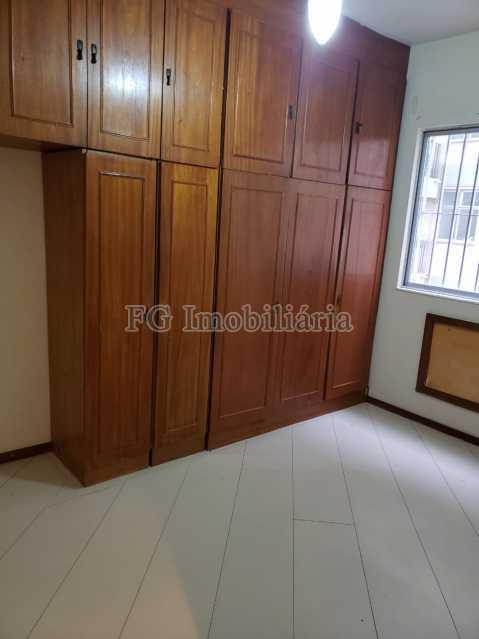 09. - Apartamento para alugar Rua Padre Ildefonso Penalba,Méier, NORTE,Rio de Janeiro - R$ 1.100 - CAAP20407 - 17
