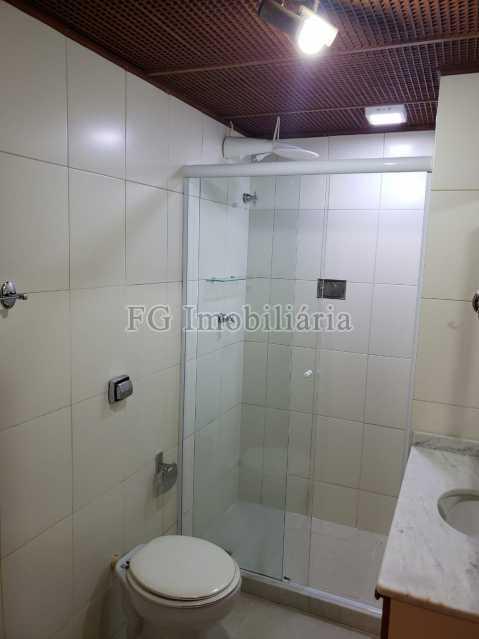 10. - Apartamento para alugar Rua Padre Ildefonso Penalba,Méier, NORTE,Rio de Janeiro - R$ 1.100 - CAAP20407 - 18