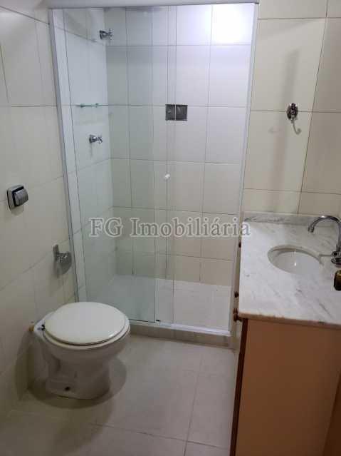 11. - Apartamento para alugar Rua Padre Ildefonso Penalba,Méier, NORTE,Rio de Janeiro - R$ 1.100 - CAAP20407 - 19