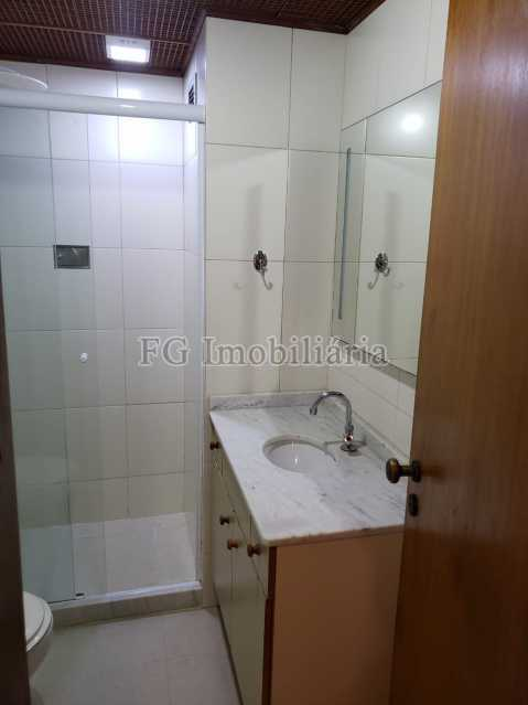 12. - Apartamento para alugar Rua Padre Ildefonso Penalba,Méier, NORTE,Rio de Janeiro - R$ 1.100 - CAAP20407 - 20