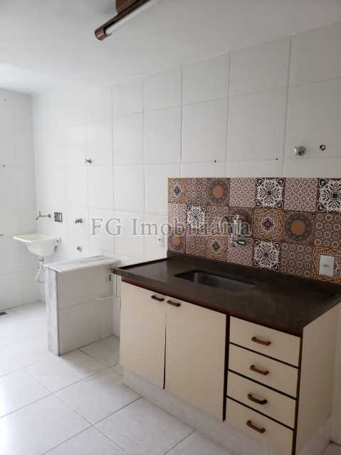 13. - Apartamento para alugar Rua Padre Ildefonso Penalba,Méier, NORTE,Rio de Janeiro - R$ 1.100 - CAAP20407 - 21