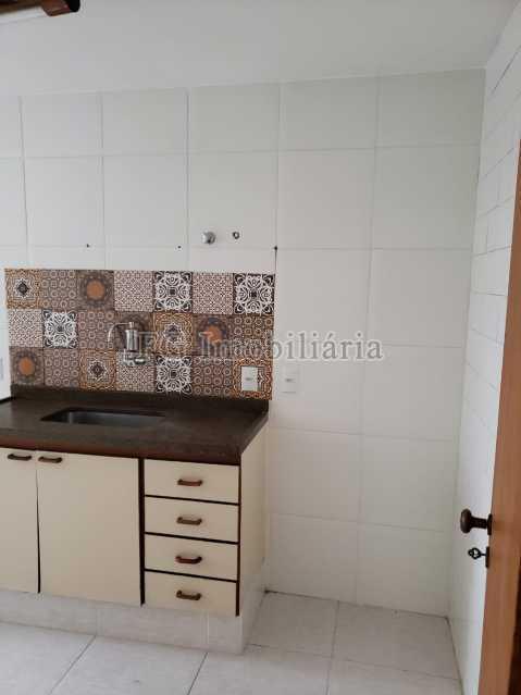14. - Apartamento para alugar Rua Padre Ildefonso Penalba,Méier, NORTE,Rio de Janeiro - R$ 1.100 - CAAP20407 - 22