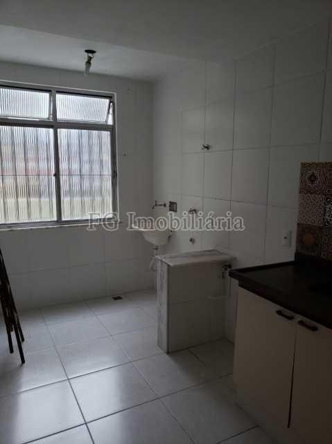 15. - Apartamento para alugar Rua Padre Ildefonso Penalba,Méier, NORTE,Rio de Janeiro - R$ 1.100 - CAAP20407 - 23