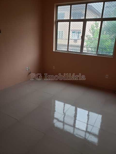 2. - Apartamento 2 quartos para alugar Engenho de Dentro, NORTE,Rio de Janeiro - R$ 1.100 - CAAP20412 - 3