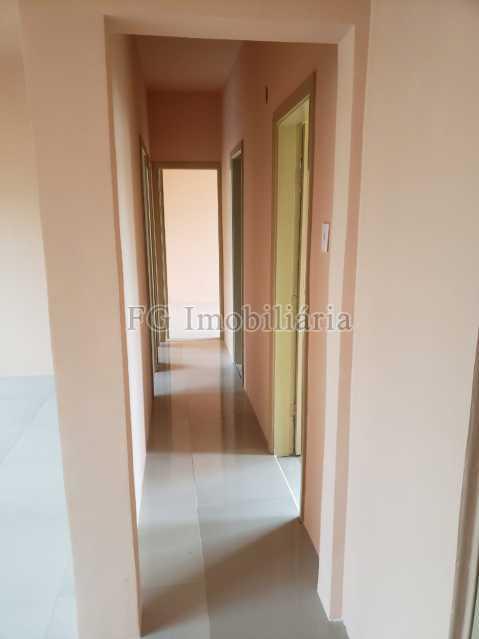 3. - Apartamento 2 quartos para alugar Engenho de Dentro, NORTE,Rio de Janeiro - R$ 1.100 - CAAP20412 - 4