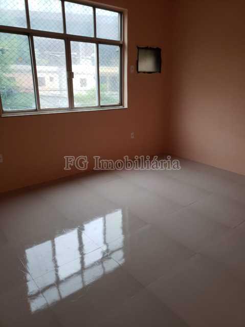 5. - Apartamento 2 quartos para alugar Engenho de Dentro, NORTE,Rio de Janeiro - R$ 1.100 - CAAP20412 - 6