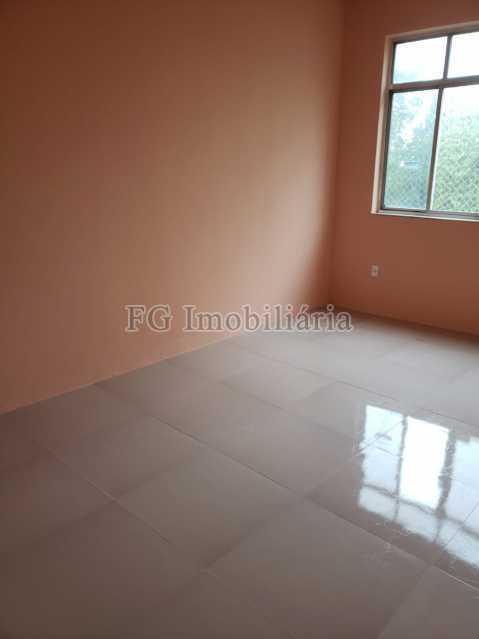 6. - Apartamento 2 quartos para alugar Engenho de Dentro, NORTE,Rio de Janeiro - R$ 1.100 - CAAP20412 - 7