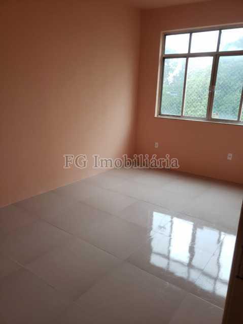 7. - Apartamento 2 quartos para alugar Engenho de Dentro, NORTE,Rio de Janeiro - R$ 1.100 - CAAP20412 - 8