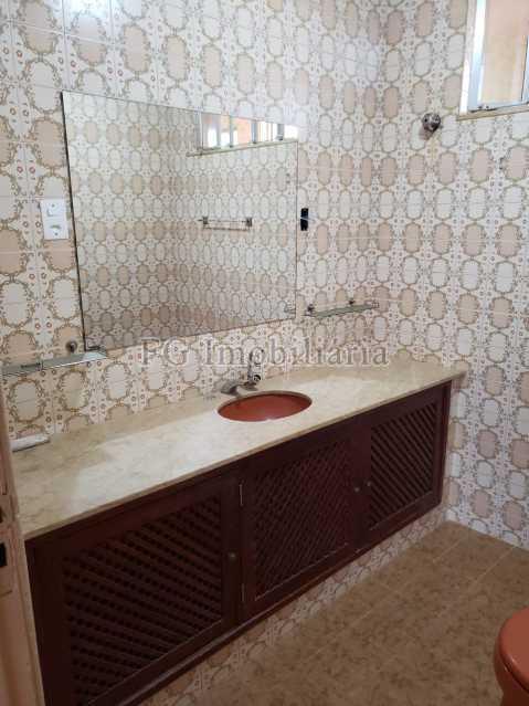 8. - Apartamento 2 quartos para alugar Engenho de Dentro, NORTE,Rio de Janeiro - R$ 1.100 - CAAP20412 - 9