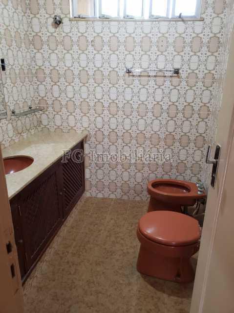 9. - Apartamento 2 quartos para alugar Engenho de Dentro, NORTE,Rio de Janeiro - R$ 1.100 - CAAP20412 - 10