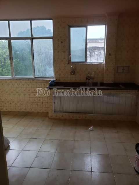 10. - Apartamento 2 quartos para alugar Engenho de Dentro, NORTE,Rio de Janeiro - R$ 1.100 - CAAP20412 - 11