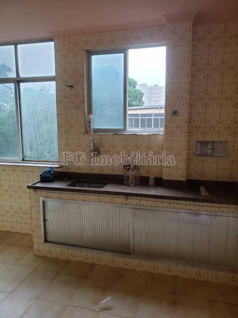 11. - Apartamento 2 quartos para alugar Engenho de Dentro, NORTE,Rio de Janeiro - R$ 1.100 - CAAP20412 - 12