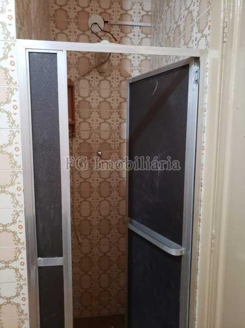 12. - Apartamento 2 quartos para alugar Engenho de Dentro, NORTE,Rio de Janeiro - R$ 1.100 - CAAP20412 - 13