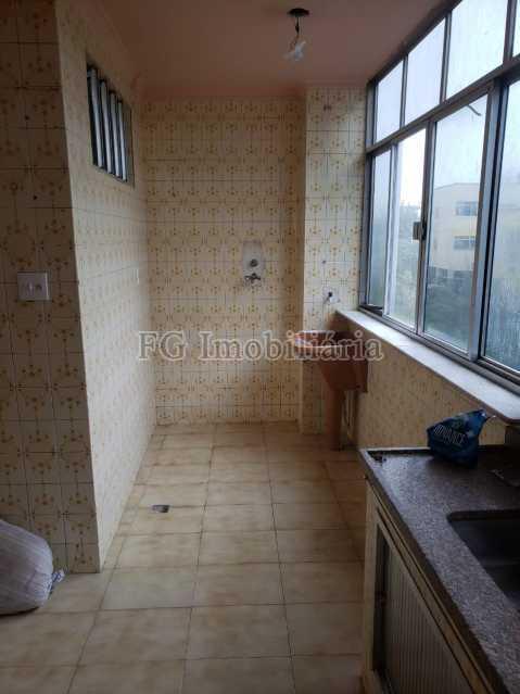 13. - Apartamento 2 quartos para alugar Engenho de Dentro, NORTE,Rio de Janeiro - R$ 1.100 - CAAP20412 - 14