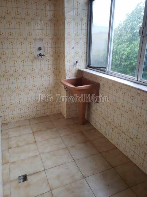 14. - Apartamento 2 quartos para alugar Engenho de Dentro, NORTE,Rio de Janeiro - R$ 1.100 - CAAP20412 - 15