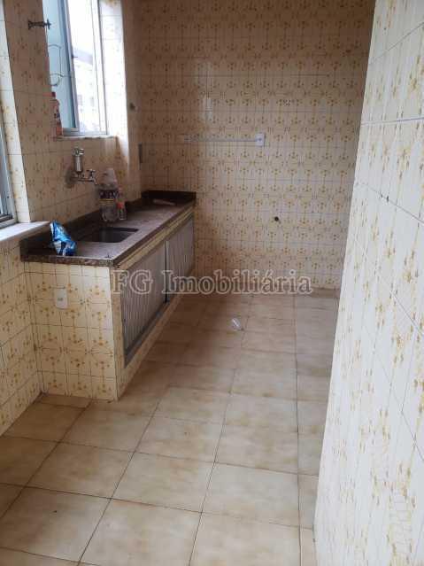 15. - Apartamento 2 quartos para alugar Engenho de Dentro, NORTE,Rio de Janeiro - R$ 1.100 - CAAP20412 - 16