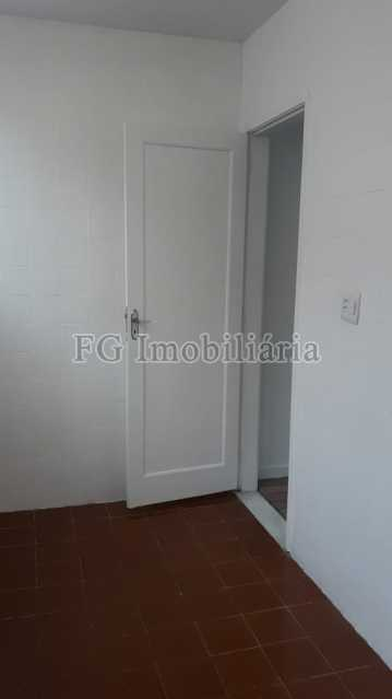 WhatsApp Image 2021-02-12 at 1 - Apartamento para alugar Rua Violeta,Água Santa, NORTE,Rio de Janeiro - R$ 700 - CAAP20415 - 3